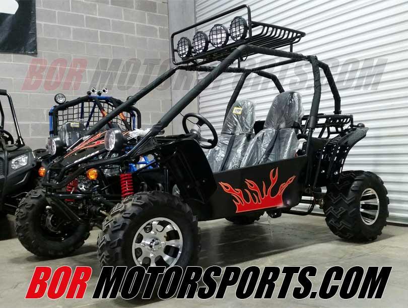 Kids 110cc Go Karts On Sale