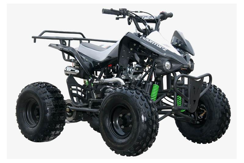 125cc 4 wheeler coolster kids atvs in stock Houston TX