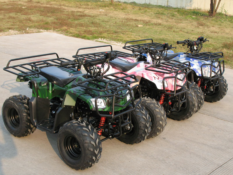 Can Am Four Wheeler >> Pink Four Wheelers For Kids | www.imgkid.com - The Image Kid Has It!