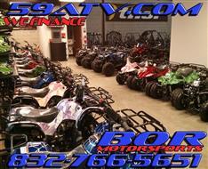 Houston, TX , Atvs, Go Karts, Dirt Bikes, Coolster, 4