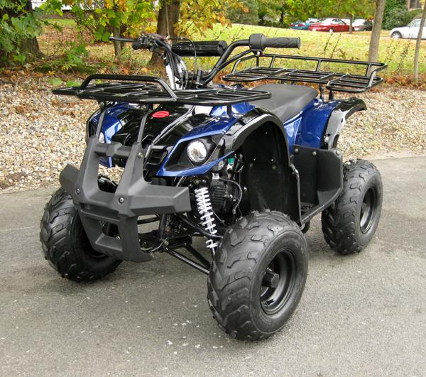 Yamaha Atv Parts Houston